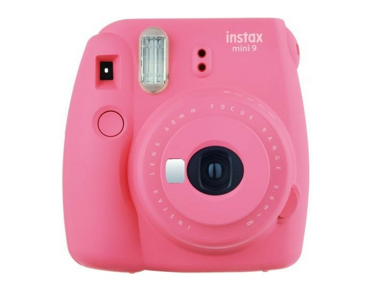 Fujifilm Instax Mini 9 (+10 sheets)