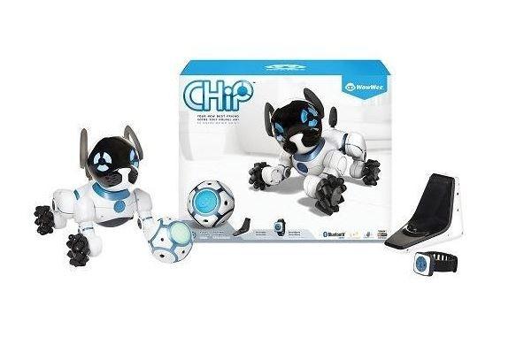 WowWee CHiP Robot Toy Dog in Dubai