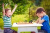Raising Competitive Children: How Healthy is it?
