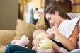 Nursing Tips: Nourish Your Baby, Nurture Yourself