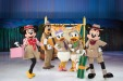 Disney on Ice Passport to Adventure in Dubai Competition
