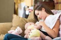 8 نصائح عن الرضاعة الطبيعية لتجربة أسهل