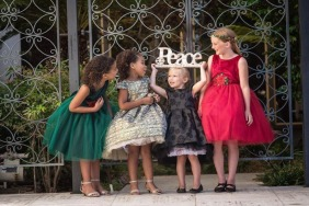 Making Little Girls' Dream Come True with Kid's Dream, Now Available in the UAE