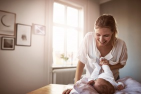 10 Tips To Build Your Confidence As A New Mum