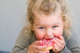 A Complete Guide To Your Toddlers' Food Portion Size