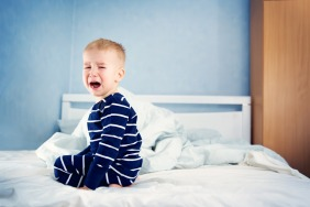 3 Good Reasons Why Your Tot Doesn't Want To Sleep