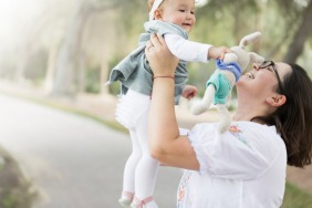 Things to know about giving birth in Dubai