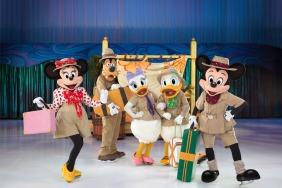 Disney on Ice Passport to Adventure in Dubai Competition