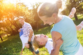 6 Ways to Connect as a Family
