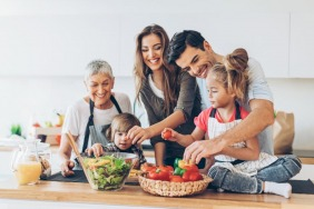 How to encourage your kids to eat better