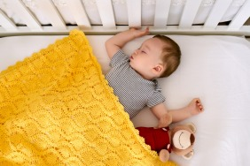 A guide to a toddler's nap time
