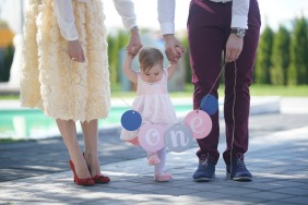 Planning a 1st Birthday Party