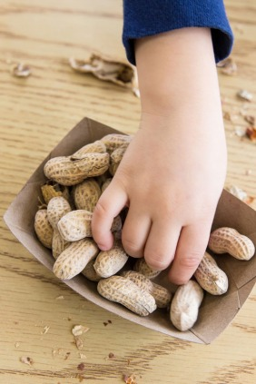 Peanut Allergies in Children: Important Advice for Parents