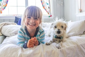 How To Help Your Child Cope With Pet Loss