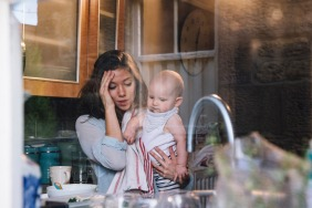 Everything You Should Know About Post Natal Depression