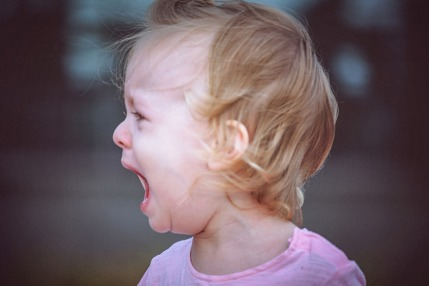 4 Ways To Tame Your Toddler's Public Tantrums