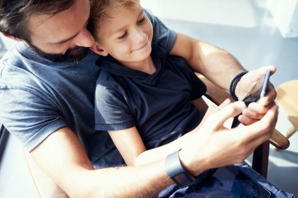 5 Apps And Gadgets For Parents To Keep Their Kids Safe