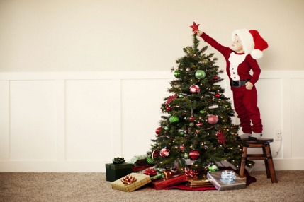 Where To Buy Christmas Trees And Decorations in Dubai
