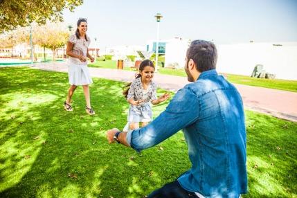 5 Family-Friendly Outdoor Activities in Dubai