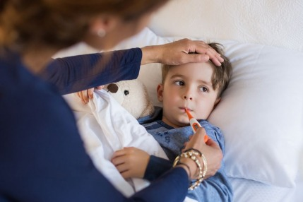 How To Protect Your Kid's Immune System As Winter Approaches