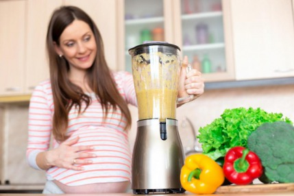 This Energy Boosting Drink Is Perfect For Expecting Mums