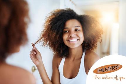 Palmer's New Hair Care Range, now in UAE