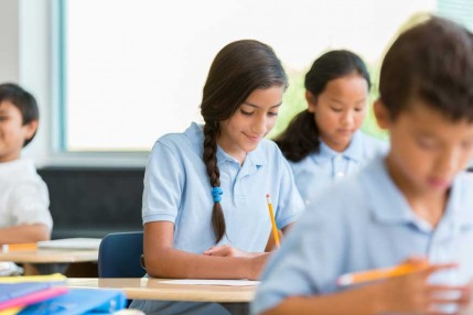 A Guide To The K-12 Education System in the UAE