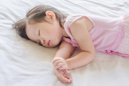 Expert Advice On Your Baby's Sleeping Habits