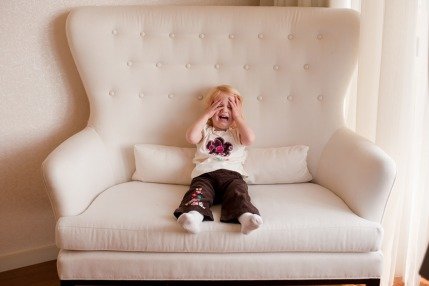 A Survival Guide on Coping with the Terrible Twos
