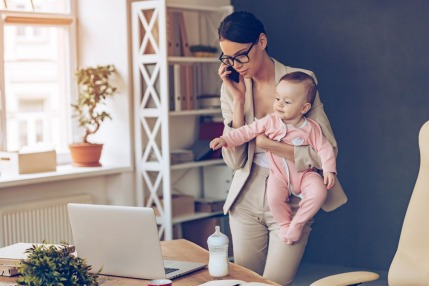 To Work, Or Not To Work: That Is The Question Of Mothers