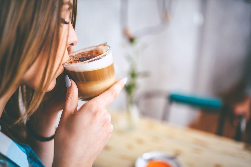 How Does Caffeine Affect Fertility