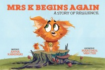 Review of book Mrs K Begins Again