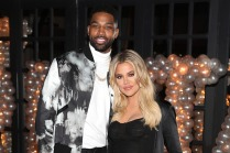 Khloe Kardashian reveals her baby girl's name