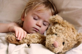 Toddlers bedtime routine tips