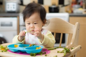 Best Feeding Schedule For Toddlers