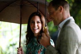 Duchess of Cambridge pregnant - third royal baby