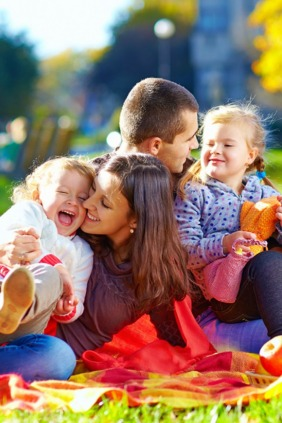 8 Unique Ways to Spend Family Time Together