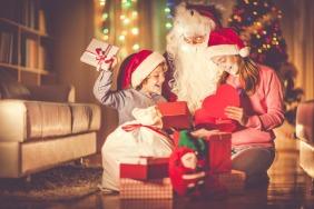 Where To Meet Santa in Dubai This Festive Season