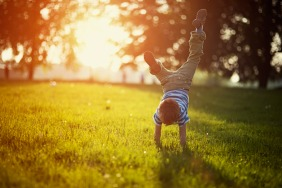 Prevent summer weight gain for your kids