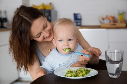 5 Iron-Rich Food Your Toddler Should Be Eating