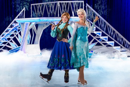 Disney On Ice Presents Passport To Adventure: What To Expect