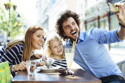 Top 5 Kid-Friendly Restaurants in Dubai