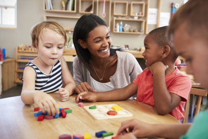 Kickstart Your Children's Memory with These Simple Tips