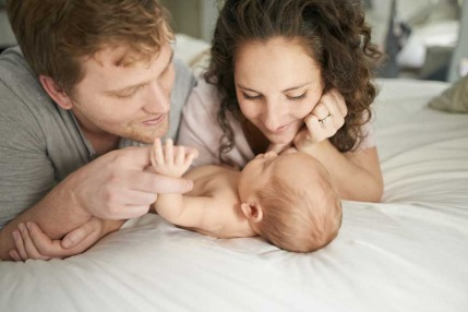 Maternity and Paternity Leave Laws in the UAE