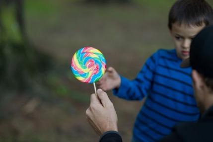 Teaching Stranger Danger to Your Children
