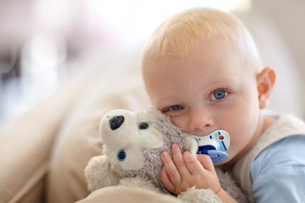 Suffocation prevention for children