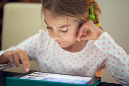How You Can Protect Your Child on the Internet