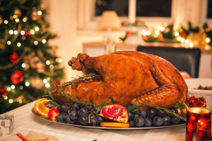 3 Offers on Christmas Feasts To Avoid The Kitchen This Feastive Season